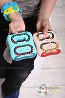 Антистрес Пуш ап міхур, іграшка антистрес, іграшка антистрес для дорослих і дітей, push bubble fidget, фото 6