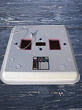 """Инкубатор для яиц """"Рябушка-2""""на 150яиц ,с механическим  переворотом,тэн,вентилятор"""