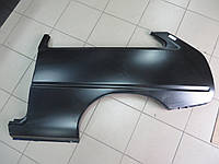 Заднее крыло  Таврия (панель боковая задняя часть), 5401055