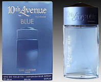 Туалетная вода 10th Avenue Blue Pour Homme edt 100ml