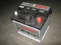 Аккумулятор 45Ah-12v BOSCH (S3002) (207x175x190), правый +, пусковой ток 400