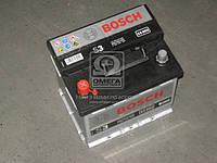 Аккумулятор 45Ah-12v BOSCH (S3003) (207x175x190), левый +, пусковой ток 400