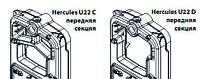 Передняя секция котла Viadrus U22 C / D