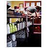 Сушилка для столовых приборов IKEA ORDNING 13,5 см держатель из нержавеющей стали ИКЕА ОРДНІНГ, фото 10