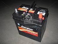 Аккумулятор 35Ah-12v Energizer Plus (187х127х227), правый +, пусковой ток 300