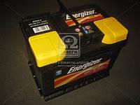 Аккумулятор 60Ah-12v Energizer Plus (242х175х190), правый +, пусковой ток 540