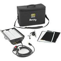 Kino Flo BarFly 200D System with Soft Case (100-240V AC) (KIT-B200D-120U)