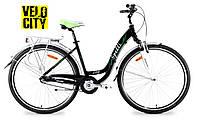 Женский велосипед для города Spelli City-26, рама 16 , фото 1