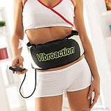 Пояс для схуднення Vibroaction, фото 2