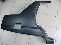 Крыло заднее правое Славута, A-1103-5401054-11