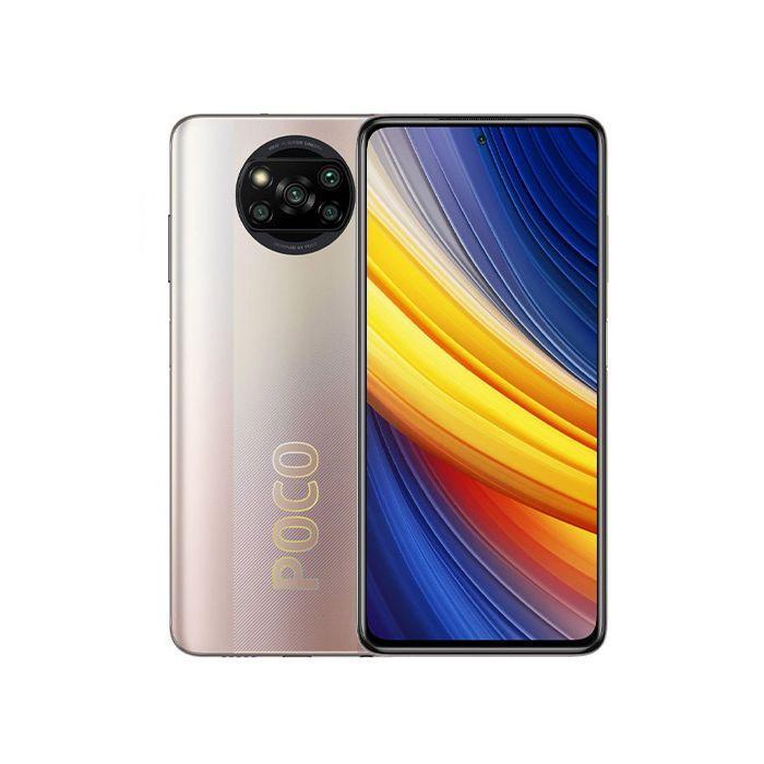 XIAOMI Poco Pro X3 NFC 6/128Gb (metal bronze) Global Version