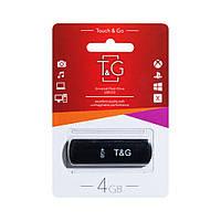 Накопитель Usb Flash Drive T and G 4gb Classic 011 SKL11-232592