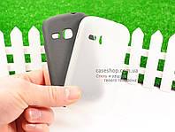 Силиконовый TPU чехол для Samsung s6312 Galaxy Young Duos