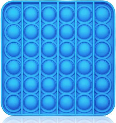 Гра-Антистрес Pop It Bambi BT-AS-03 (Синій), фото 2