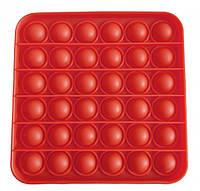 Игра-Антистресс Pop It Bambi BT-AS-03 (Красный)