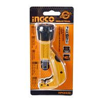 Труборез для резки медных и алюминиевых труб 3-32 мм INGCO