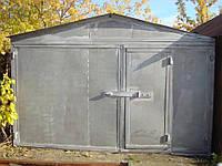 Сборные стеллажи для гаража купить