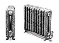 Дизайн радиаторы Carron The Daisy. Чугунные радиаторы ретро.
