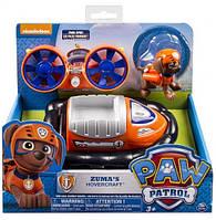 Paw Patrol «Щенячий патруль»: спасательный катер с фигуркой Зума