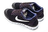 Кроссовки женские 12994, Nike Air Free 3.0, фиолетовые [ 37 ] р.(37-23,1см), фото 8