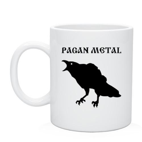 Кружка pagan metal
