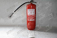 Огнетушитель автомобильный порошковый 9 кг. ОП-9