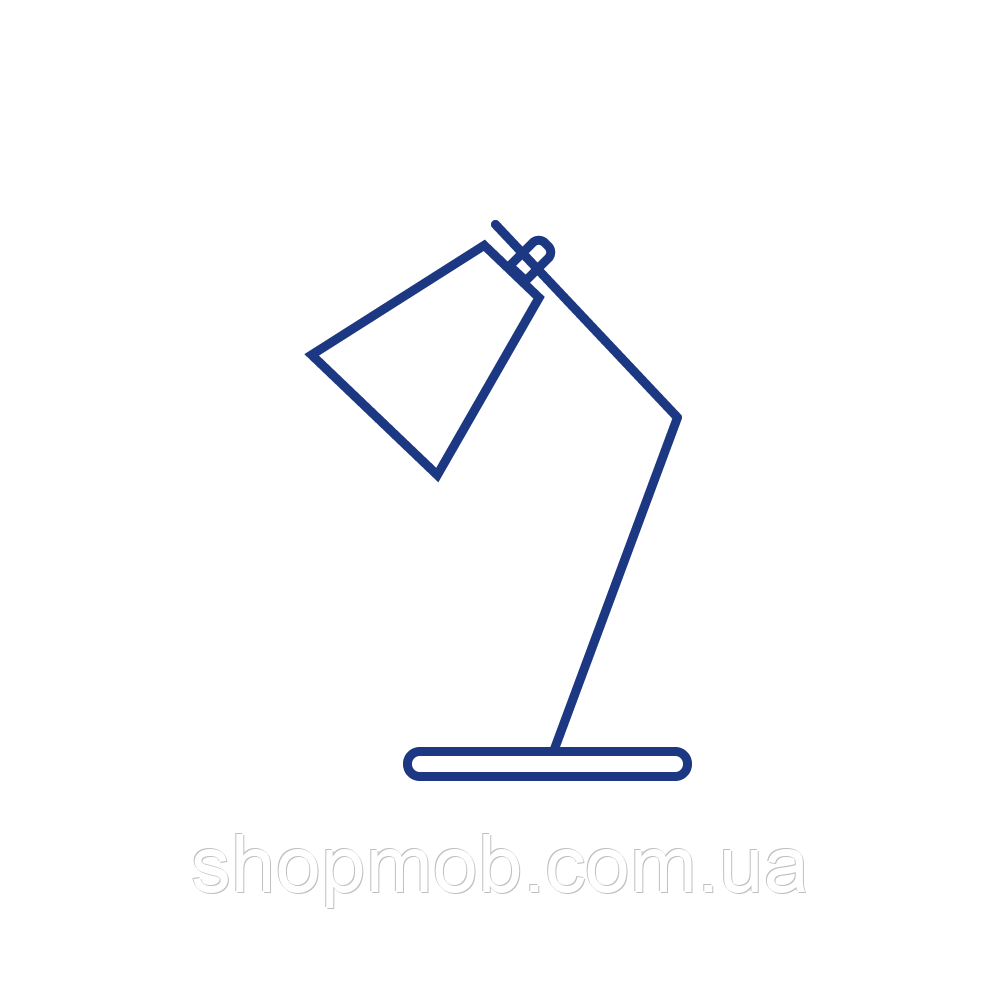 Лампа Настольная Remax RL-LT05 Цвет Серый