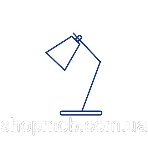 Лампа Настольная Remax RL-LT05 Цвет Серый, фото 2