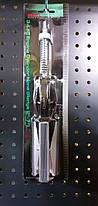 Хон для розточування циліндра 51-178мм для використання з квадратом 1/4 або дриль TOPTUL JDBE0718, фото 2