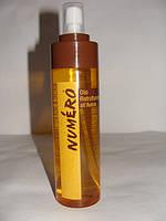 Brelil Восстанавливающие масло с экстрактом овса 200мл., фото 1