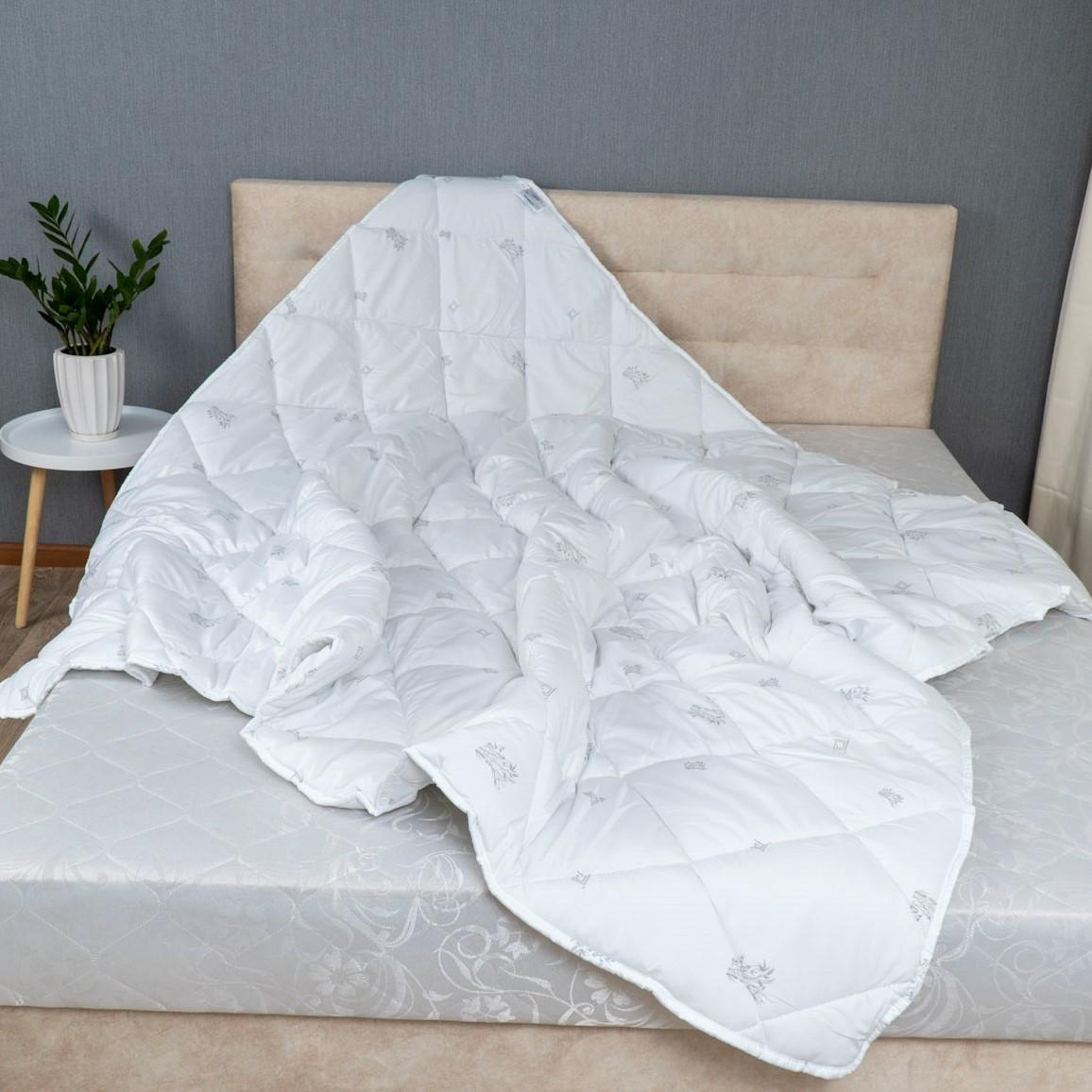 Одеяло ТЕП Природа «Bamboo» membrana print 180х210