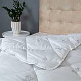 Одеяло ТЕП Природа «Bamboo» membrana print 180х210, фото 3