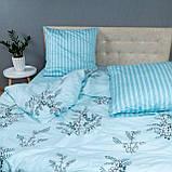Комплект постельного белья KrisPol «Уют» 200x220 Сатин, фото 2