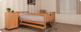 Реабилитационная кровать LUNA BASIC 2 01673