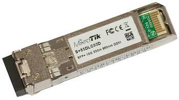 Модуль SFP MikroTik S+85DLC03D
