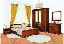Спальня Росава 4D БМФ