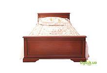 Кровать одинарная КТ-579 (+ ламели) Росава БМФ