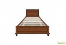 Кровать одинарная КТ-550 (+ ламели) Роксолана Люкс БМФ