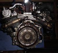 Двигатель AFB (AKN) 110кВт комплект с навесным оборудованиемAudiA8 2.5tdi V6 24V1994-2002AFB (AKN) / Объем