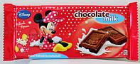 """Молочный детский шоколад Disney """"Минни Маус"""", 100 г"""