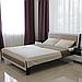 Кровать деревянная двуспальная Магнолия (массив бука), фото 2