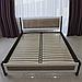 Кровать деревянная двуспальная Магнолия (массив бука), фото 4