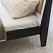 Кровать деревянная двуспальная Магнолия (массив бука), фото 5