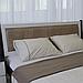 Кровать деревянная двуспальная Магнолия (массив бука), фото 6