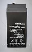 Акумулятор для ваг 4V