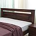 Ліжко дерев'яне полуторне Клеопатра (масив бука), фото 2