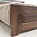 Ліжко дерев'яне полуторне Клеопатра (масив бука), фото 7