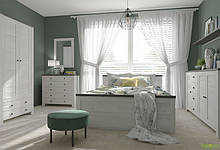 Модульная спальня Антверпен ІІ БРВ Украина