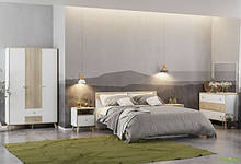 Спальня Эрика 3Д Свит Меблив