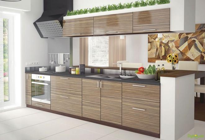 Кухня 3.0 - комплект VIP-master